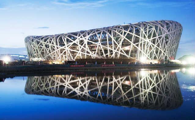 北京奥运会运场所数字化安全动态预案建设