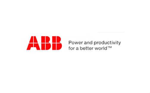 上海ABB电机有限公司